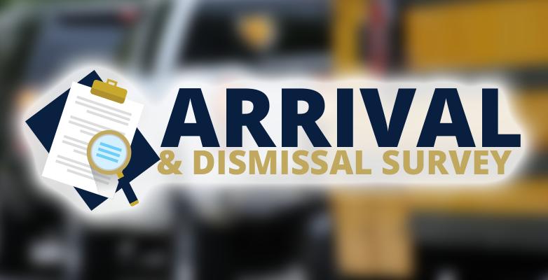 Thumbnail for Arrival & Dismissal Survey // Formulario de llegada y salida
