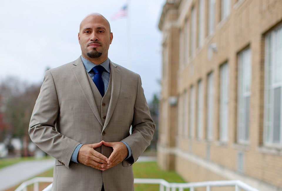 Thumbnail for Superintendent Padilla Selected as a 2019 Leader to Learn From