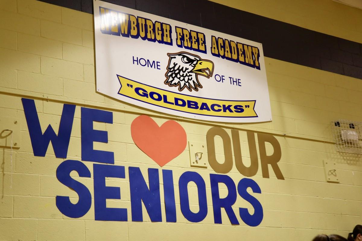 Thumbnail for NFA Varsity Senior Night! (Boy's Basketball & Cheerleading)