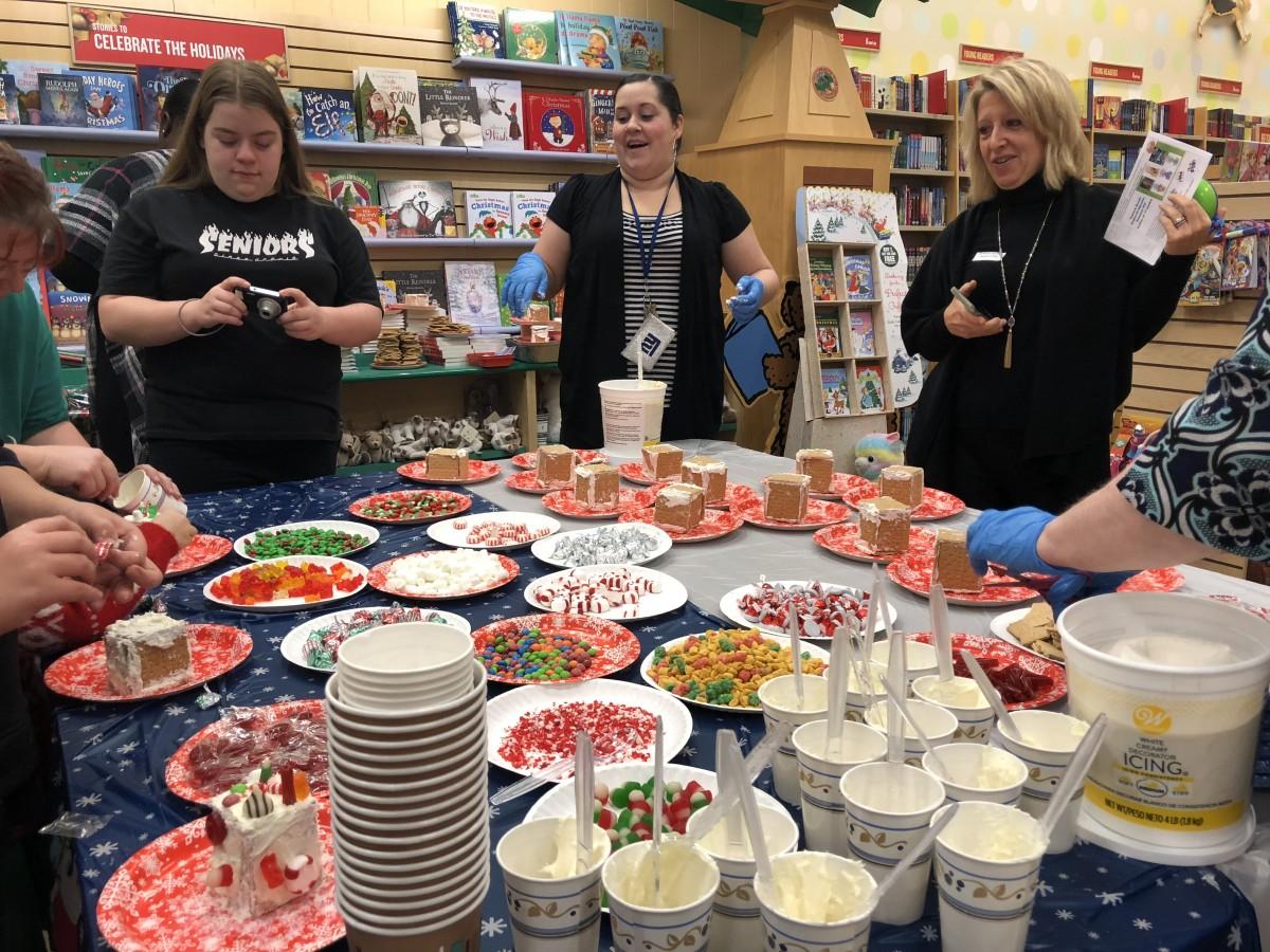 HOH Community Book Fair