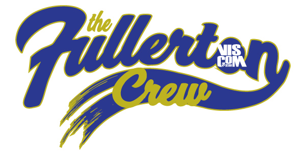 Logo for the Fullerton Crew
