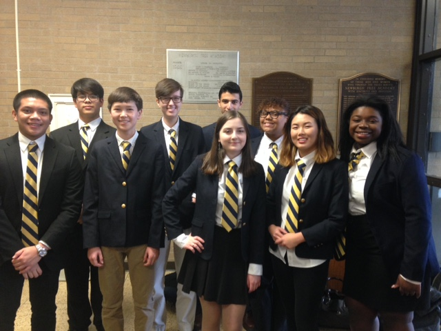 NFA Debate Team