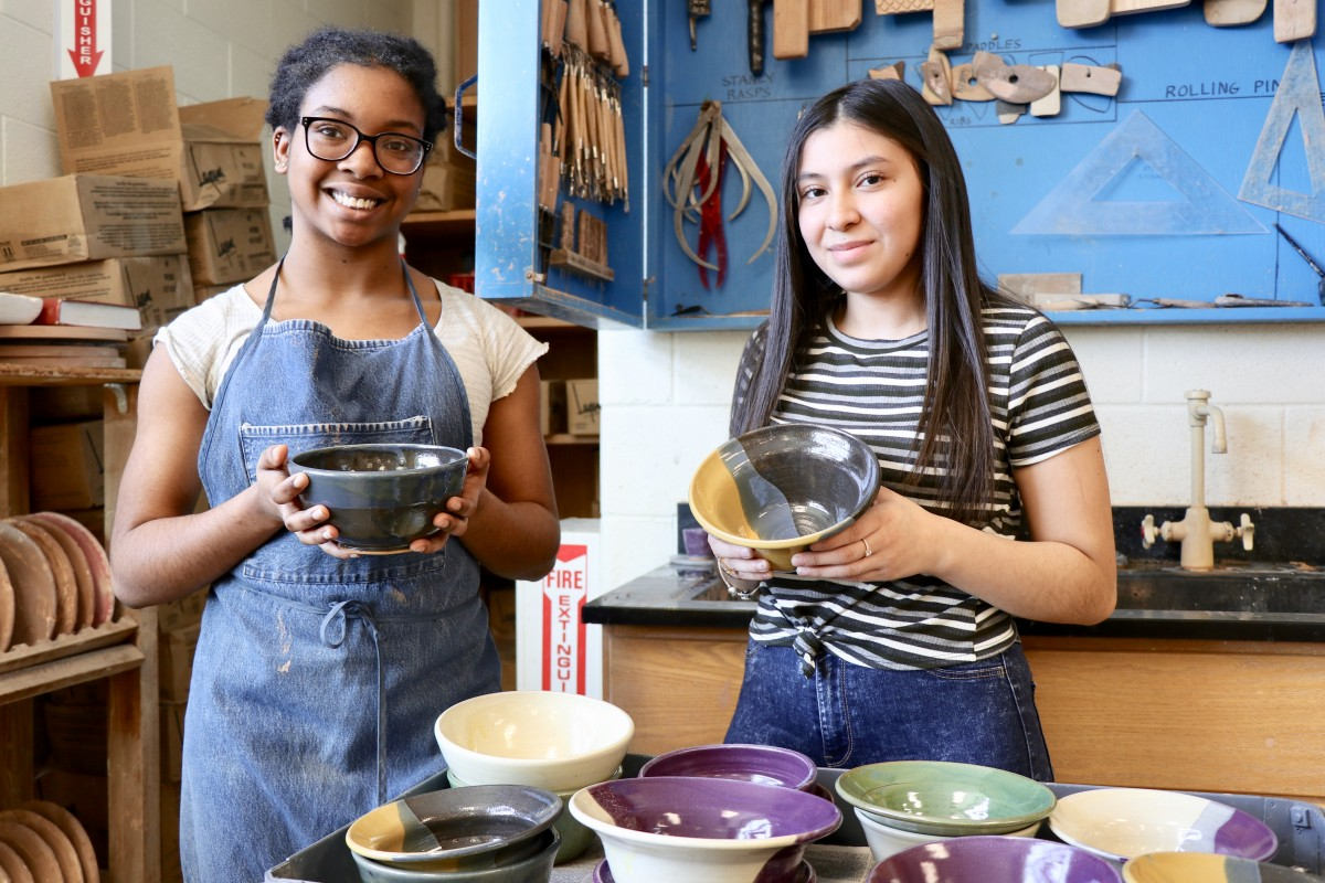Thumbnail for Reserve Your Spot for Empty Bowls!