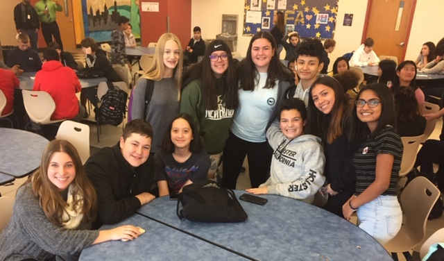 Thumbnail for NFA North Celebrates Attendance and Passing Grades with Ice Cream Social