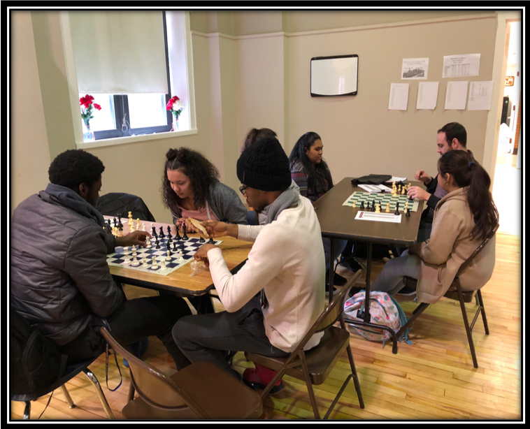 Thumbnail for NFA West Scholars Learn Chess Through Newburgh Armory Unity Center Partnership
