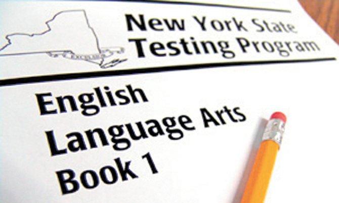 Thumbnail for Parents: Upcoming NYS Testing Information Grades 3-8