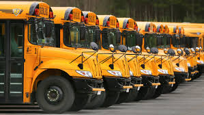 Thumbnail for Updated School Bus Information!