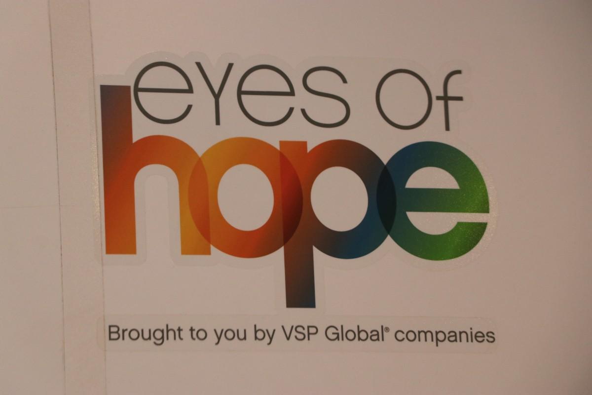 VSP Vision Van
