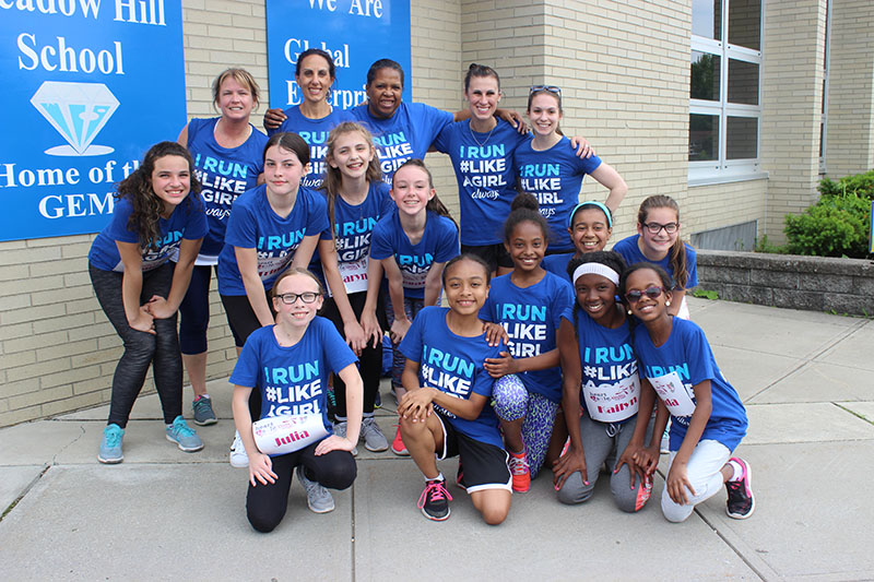 Girls on the Run 1