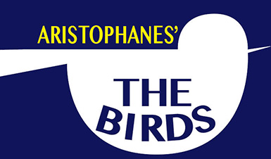 Thumbnail for Aristophanes' The Birds at NFA Black Box Theatre