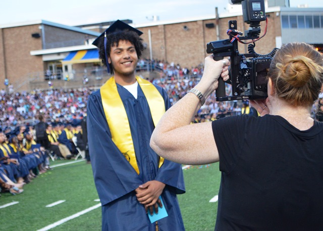 Newburgh Class of 2017 Graduates 3