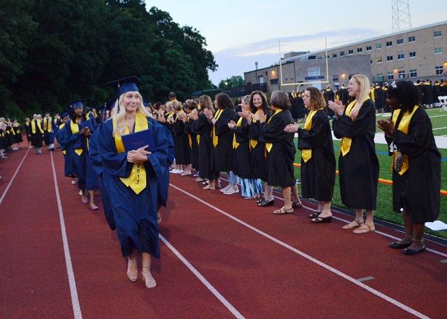 Newburgh Class of 2017 Graduates 4