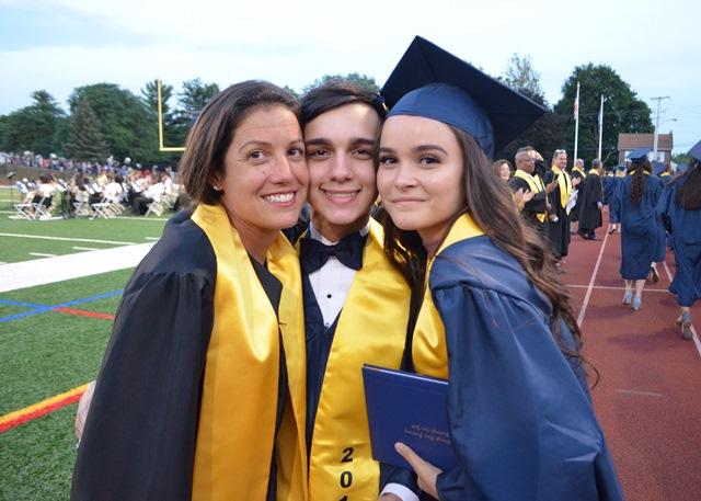 Newburgh Class of 2017 Graduates 7