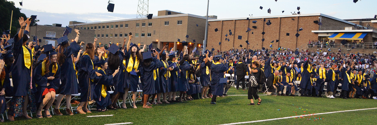 Graduation Main Photo