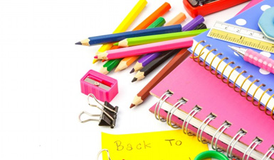 Thumbnail for School Supplies Lists