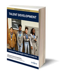 Thumbnail for 2019-2020 Talent Development Program