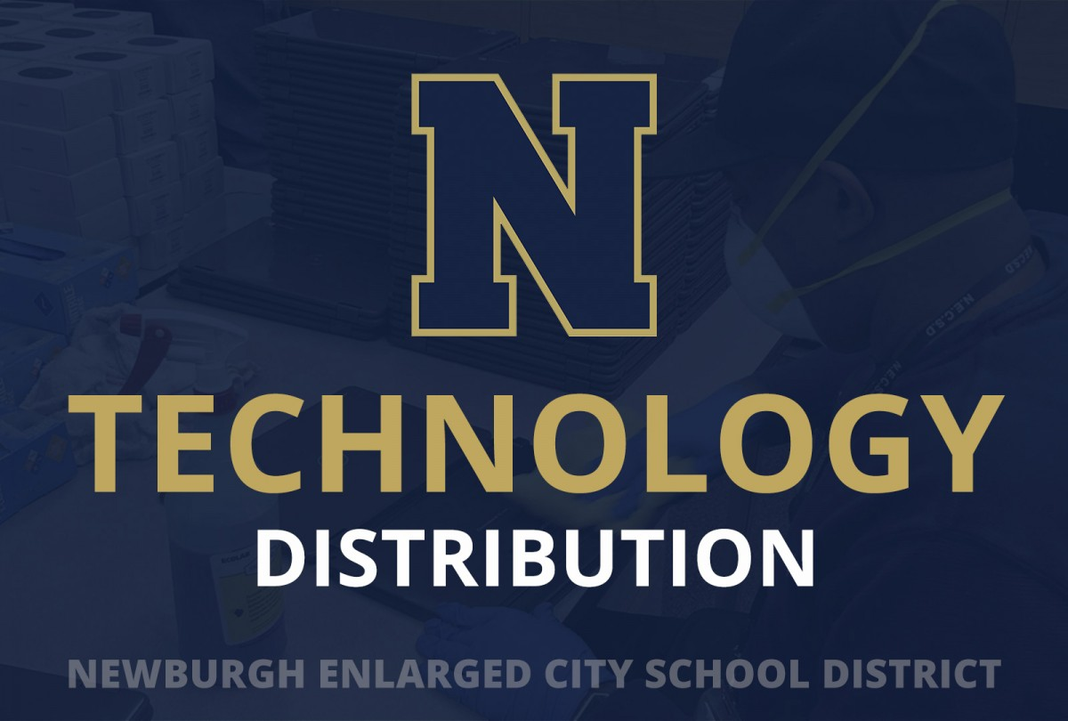 Thumbnail for Chromebook Distribution for Grades 1, 2, and 3