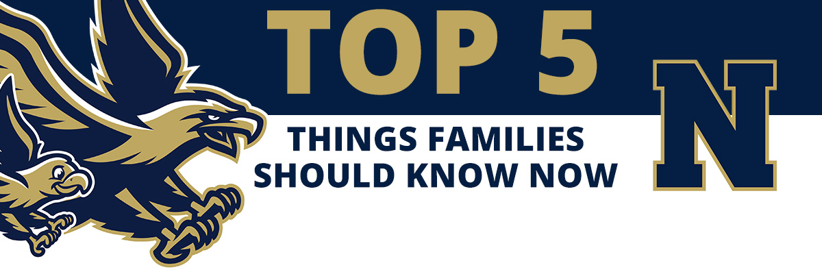 Top 5 Things Families Should K