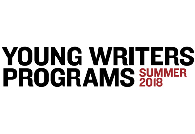 Thumbnail for Young Writer's Programs by the Hudson Valley Writing Project