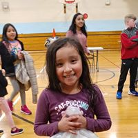 Thumbnail for Temple Hill Academy Hosts Annual Family Fun Fitness Night