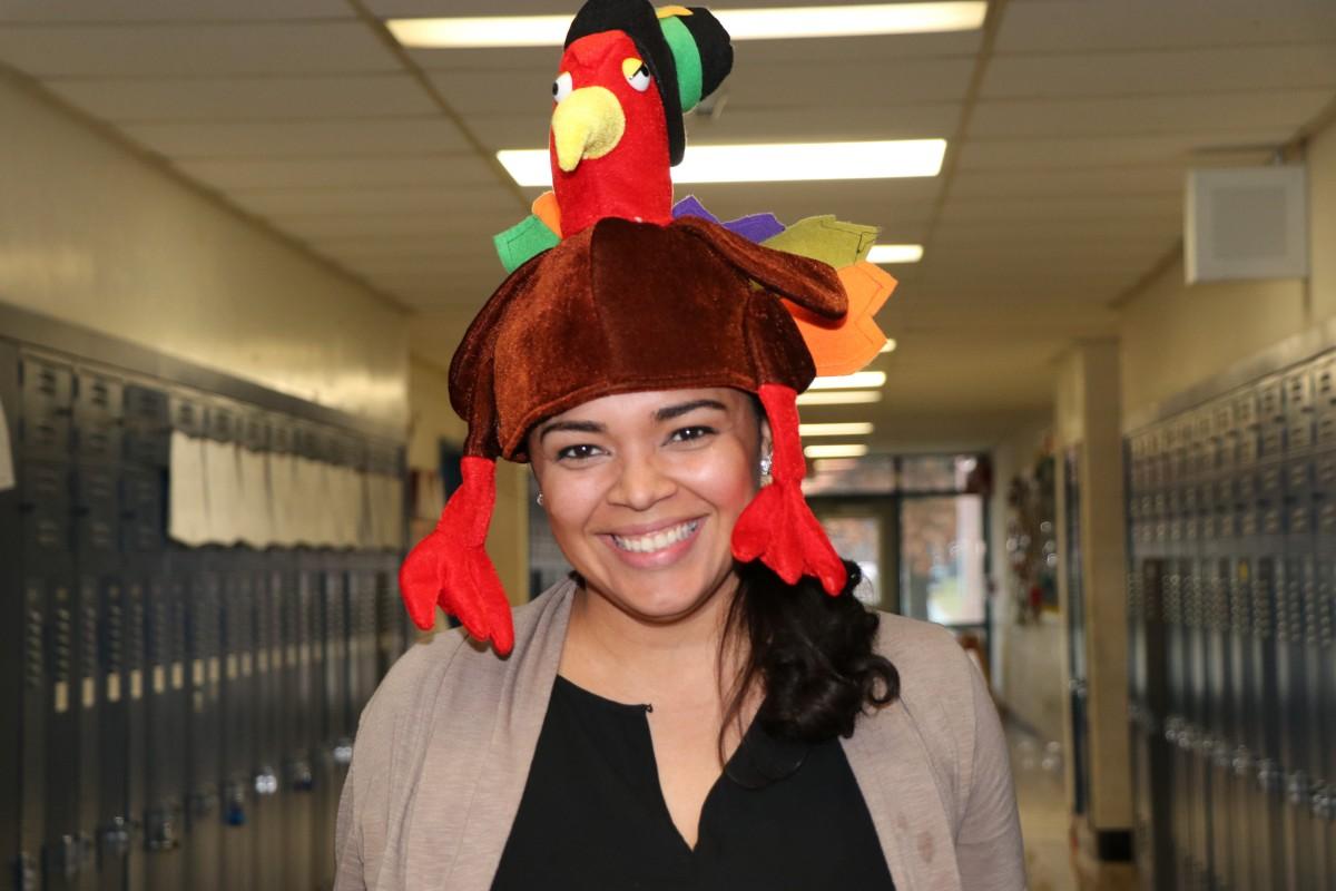 TH Thanksgiving
