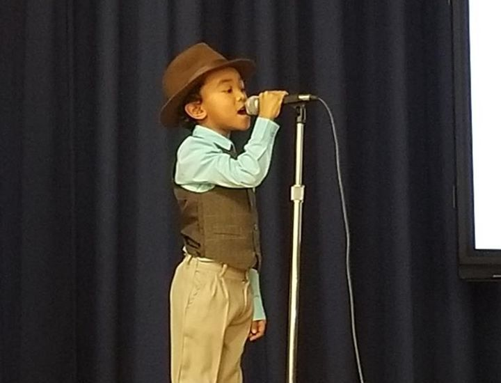 Thumbnail for Fostetown School Hosts Their 2nd Annual Black History Month Talent Show