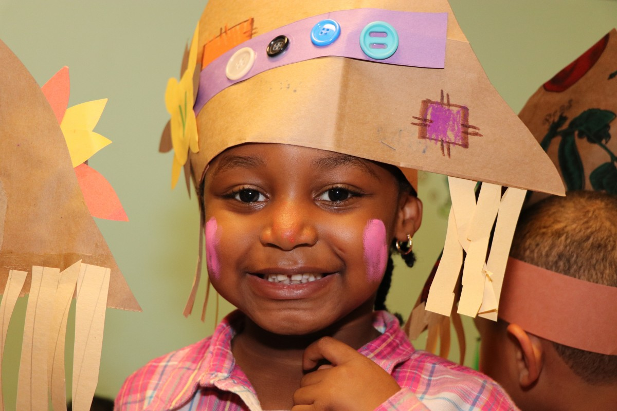 Thumbnail for GAMS Pre-K Center Celebrates the Season with Book Character Parade