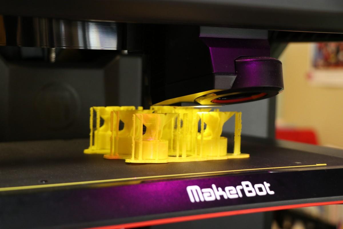 HOH 3D Printing