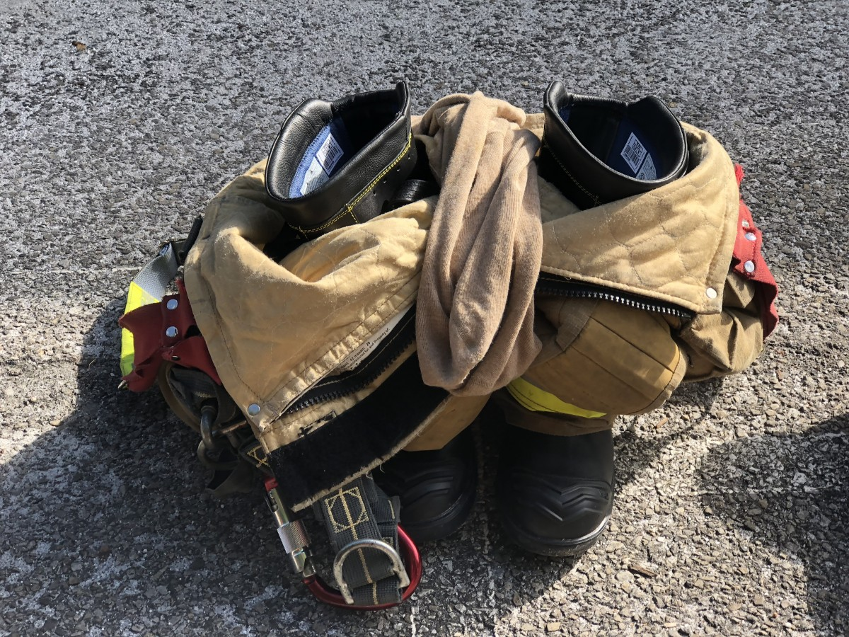 HOH Fire Prevention