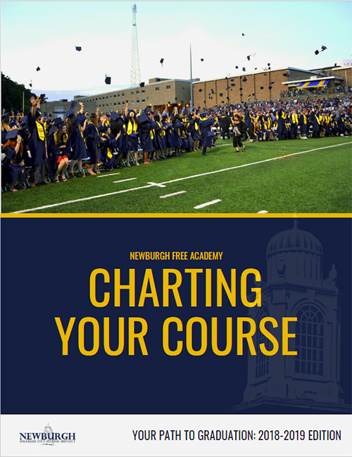 Charting Your Course Cover