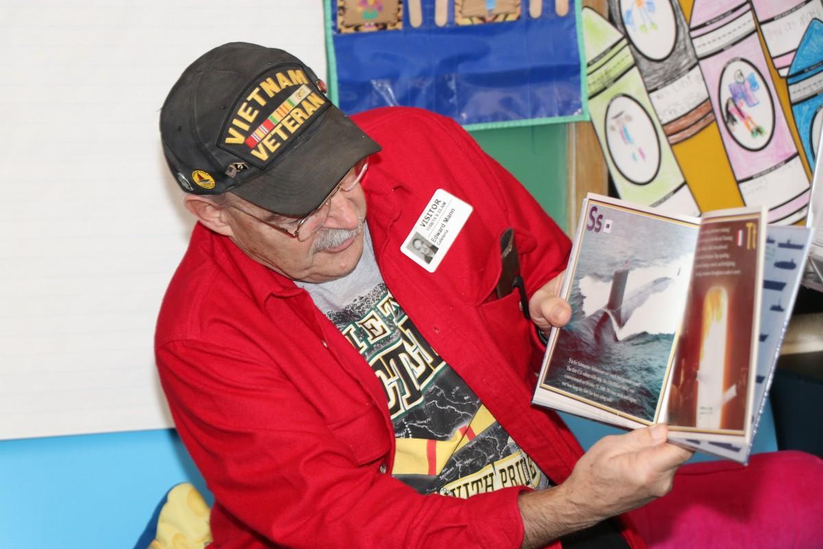 NWS Veterans Day
