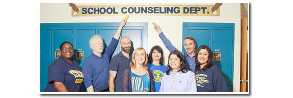 NFA Guidance Counselors